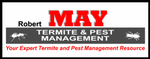 Robert May Termite & Pest Management
