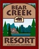 Bear Creek Resort