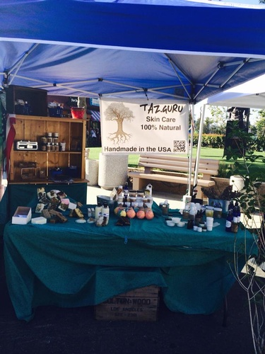 Find us at Farmers Markets in Big Bear Lake, Victorville and Running Springs.