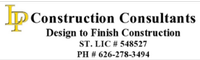 LP Construction Consultants Inc.