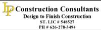 LP Construction Consultants Inc.