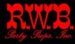 R.W.B. Party Props, Inc