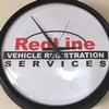 Redline Vehicle Registration Service