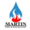 Martin Fire and Backflow
