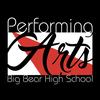 Big Bear High School Performing Arts Club