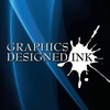 Graphics Designed Ink Signs and Printing
