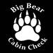 Big Bear Cabin Check, LLC
