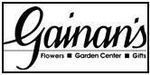 Gainan's Flowers & Garden Center