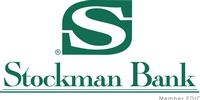 Stockman Bank, Downtown
