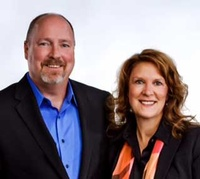 Berkshire Hathaway HomeServices Floberg Real Estate - Anita & Bill Dolan