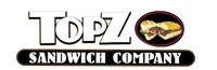TOPZ Sandwich Company - Shiloh