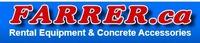 Farrer Rentals Ltd. (also dba Ren-Con Supply)