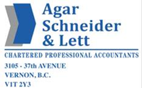 Agar Schneider & Lett