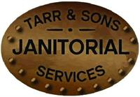 Tarr & Sons Janitorial Services