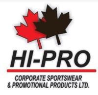 Hi-Pro Corporate Sportswear