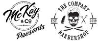 The Company Barbershop