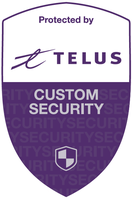 TELUS Custom Security Systems