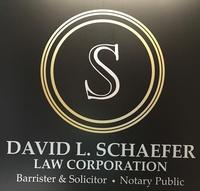 David L. Schaefer Law Corporation