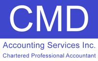 CMD Accounting Services Inc.