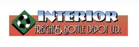 Interior Freight & Bottle Depot