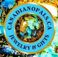 Canadian Opals by Gold Mountain Ventures