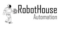 Robot House Automation