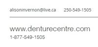 Nicholls Denture Centre Inc.