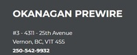 Okanagan Prewire Ltd.