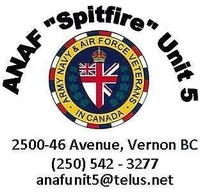 Army, Navy, & Air Force Veterans Unit #5