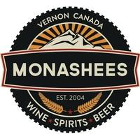 Monashee's Wine Spirits & Beer