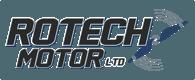 Rotech Motor Ltd.