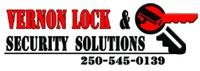 Vernon Lock & Security Solutions Ltd.