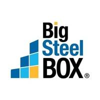 Big Steel Box