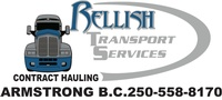Rellish Transport Services