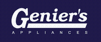 Genier's Appliances
