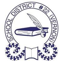 School District Vernon No 22