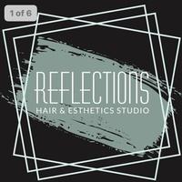 Reflections Hair & Esthetics Studio