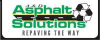 A & D Asphalt Solutions Ltd.