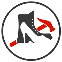 Cobbler's rack shoes and repairs