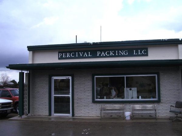 Percival Packing