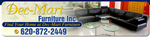 Dec-Mart Furniture, Inc.