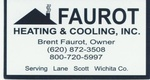 Faurot Heating & Cooling