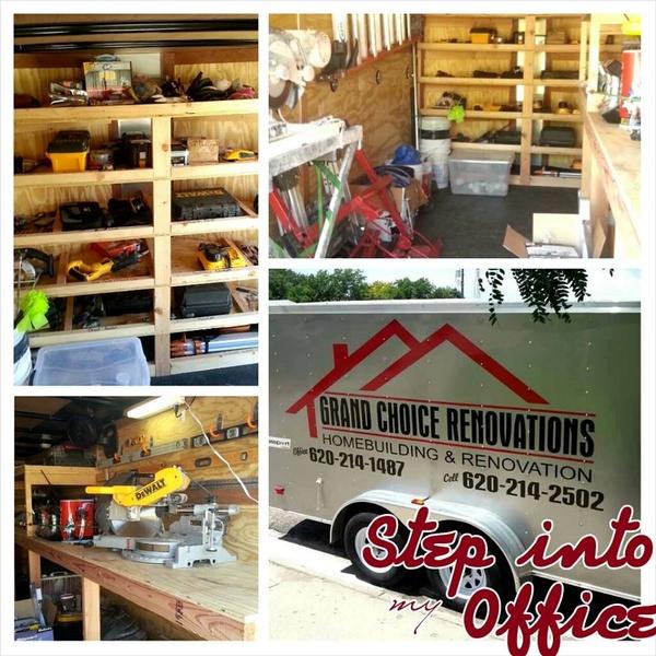 Grand Choice Renovations, LLC
