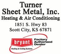 Turner Sheet Metal, Inc.
