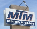 MTM Siding & Glass