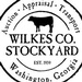Wilkes County Stockyard