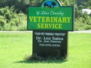 Wilkes County Veterinary Services