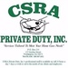 CSRA Private Duty, Inc.