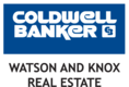 Coldwell Banker Watson & Knox Real Estate