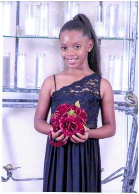 Petite Miss Contestant_Variah Ervin